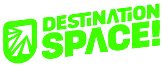 Destination Space logo no tagline
