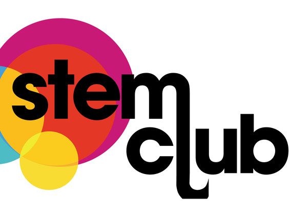 STEM Clubs Logo