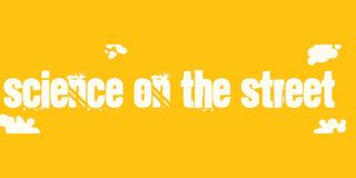 Science on the street logo taller